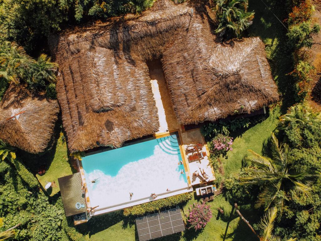 Dominikana villa