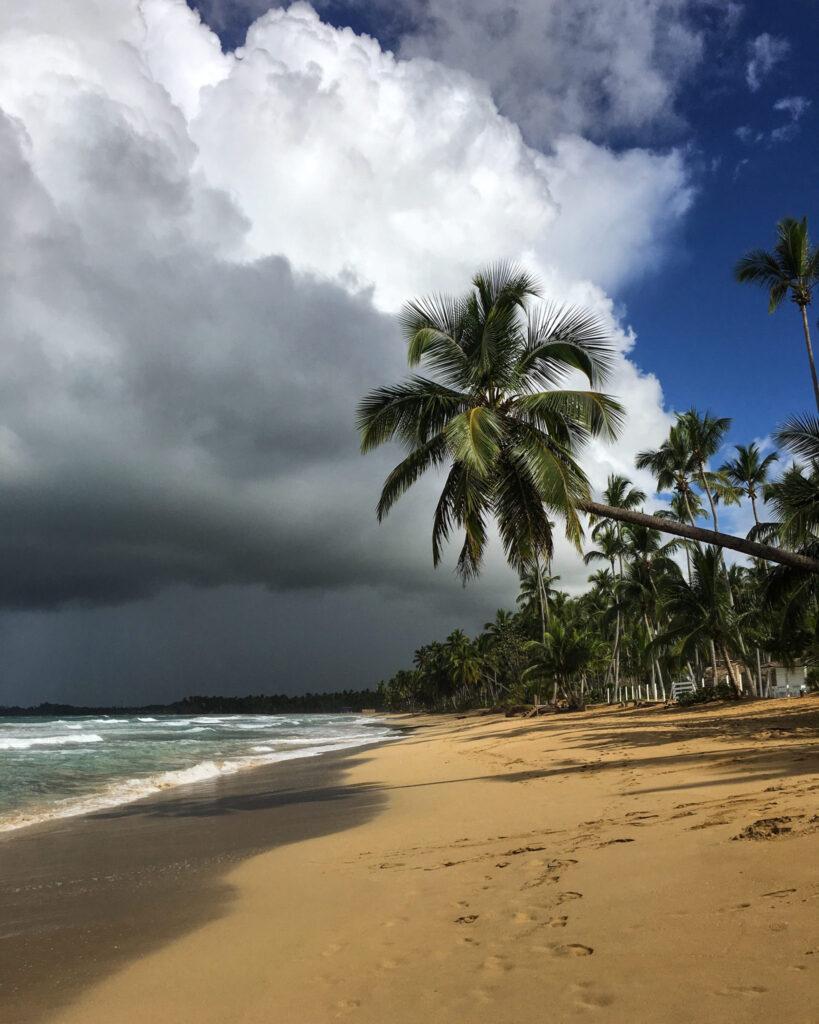 Dominikana Playa