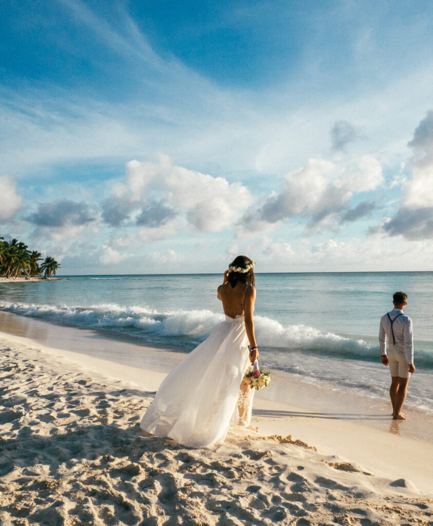 Dominikana ślub Dominikana