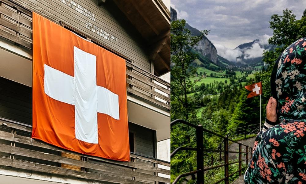 szwajcaria-flaga
