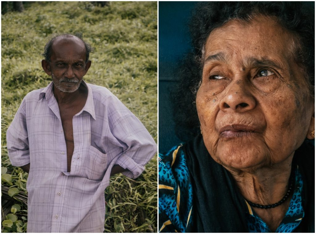 Sri Lanka Ludzie