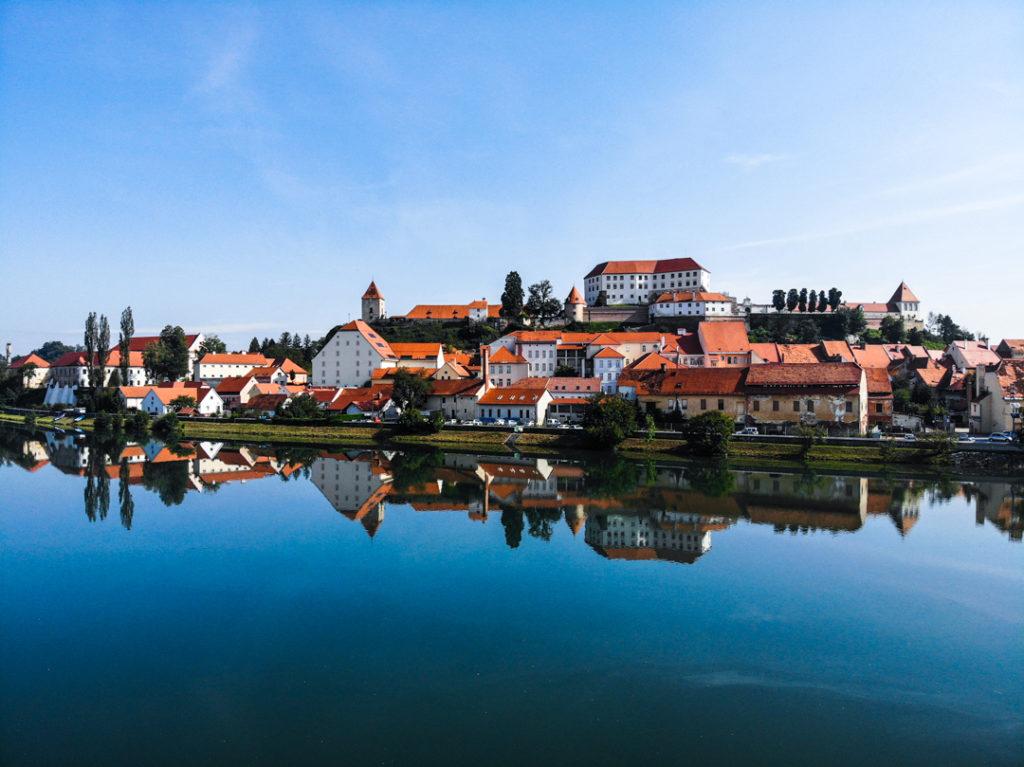 Ptuj, Słowenia