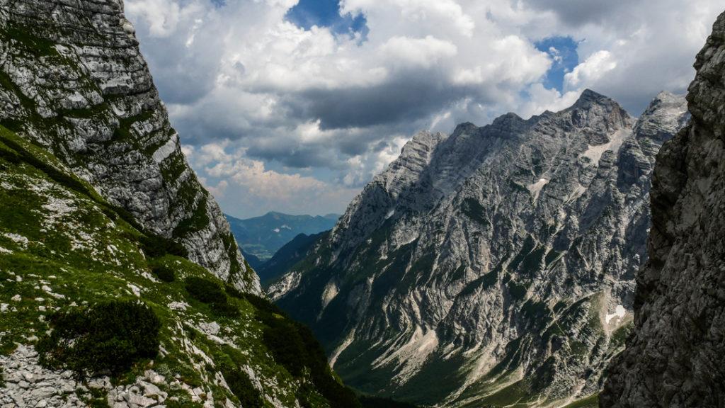 Triglavski Park Narodowy Słowenia