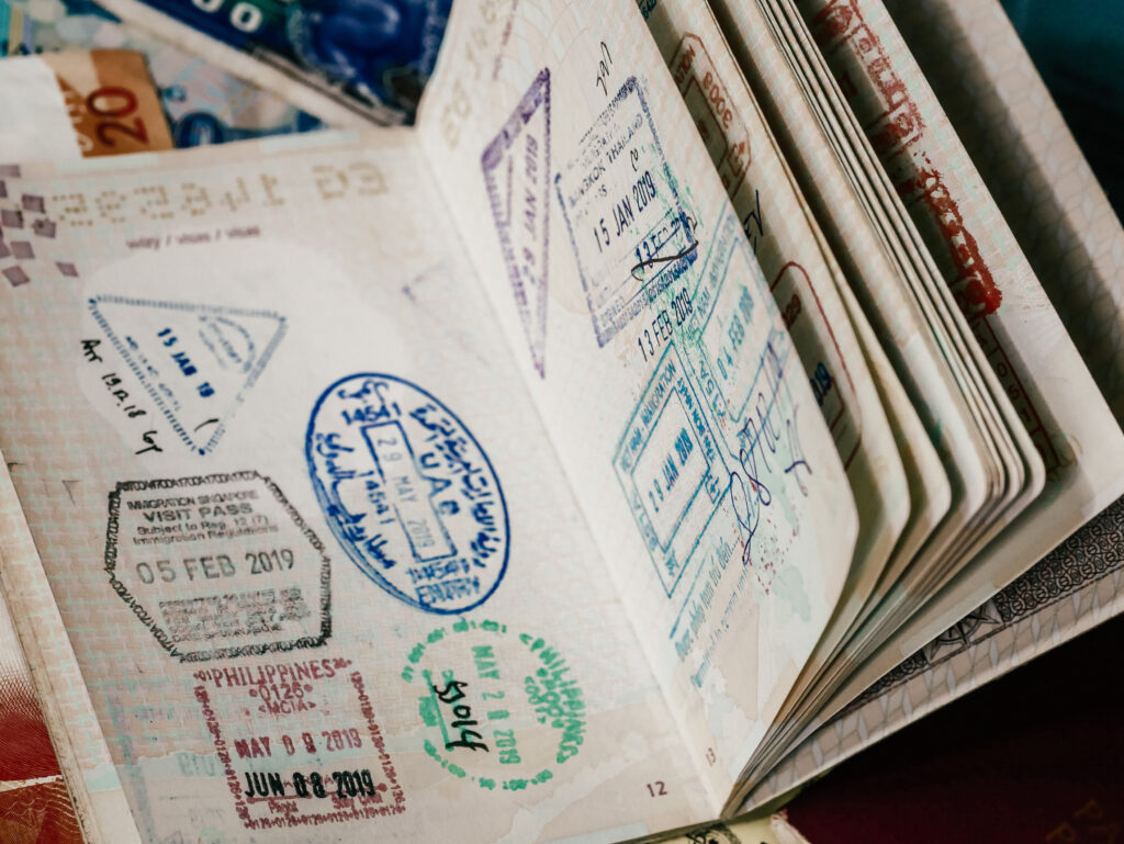 Wizy jak przygotować się na wyjazd do Azji