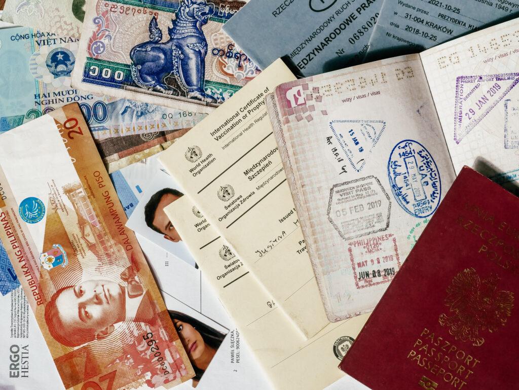 Jak spakować się na wyjazd do Azji?