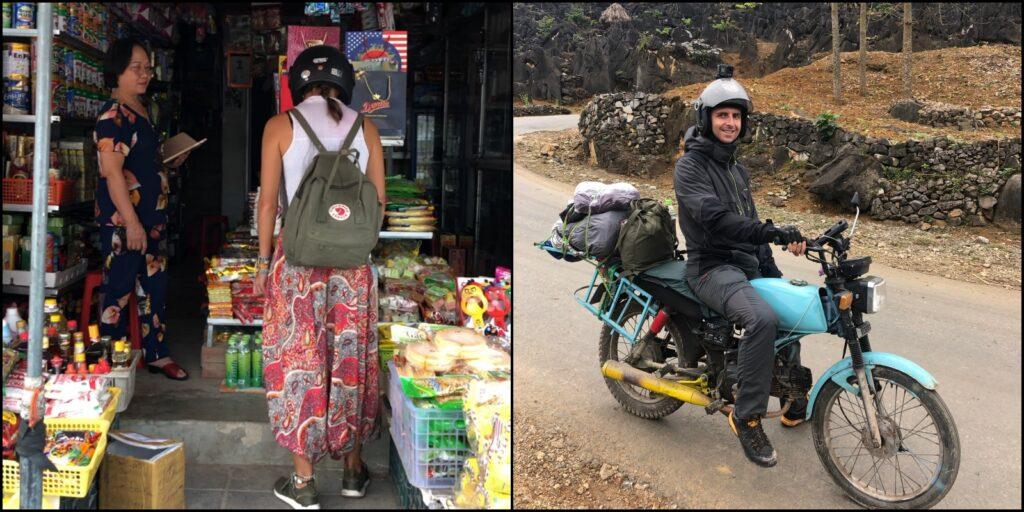 Jak spakować się na wyjazd do Azji