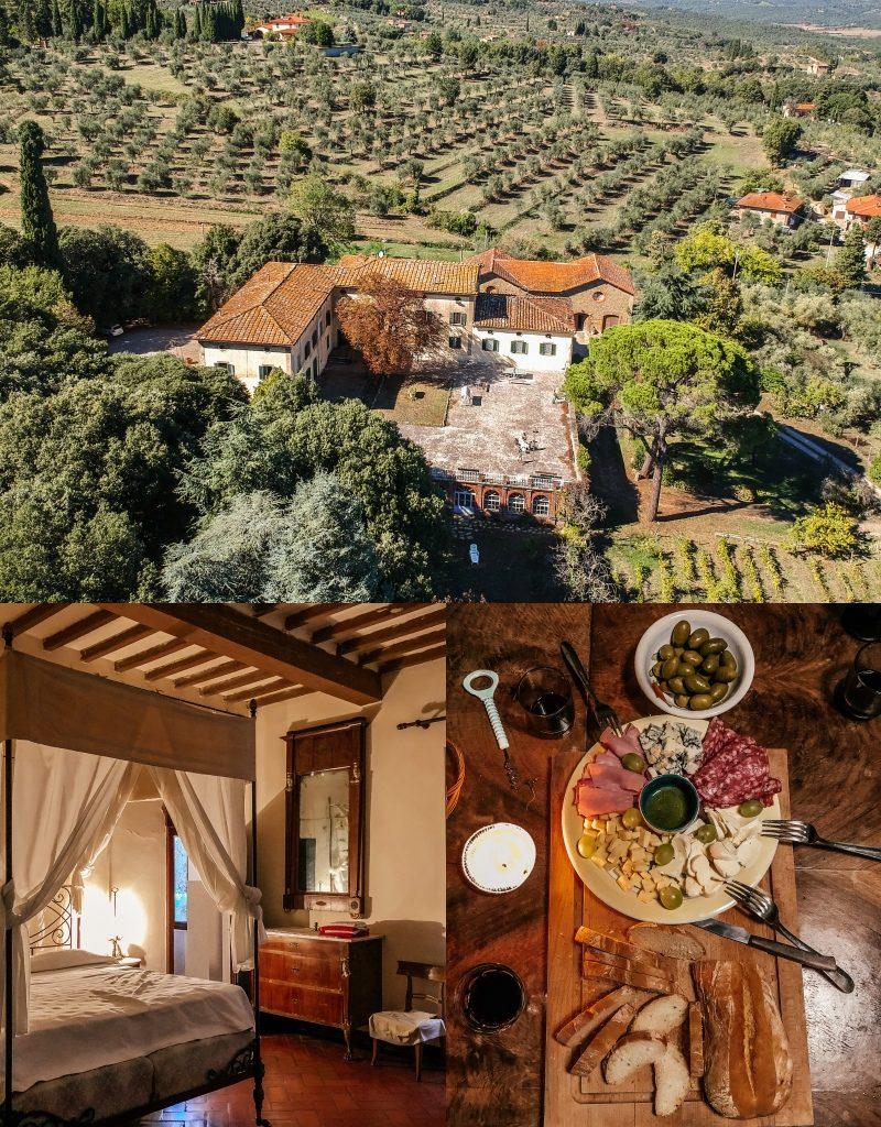 Nasz dom w Monte San Savino