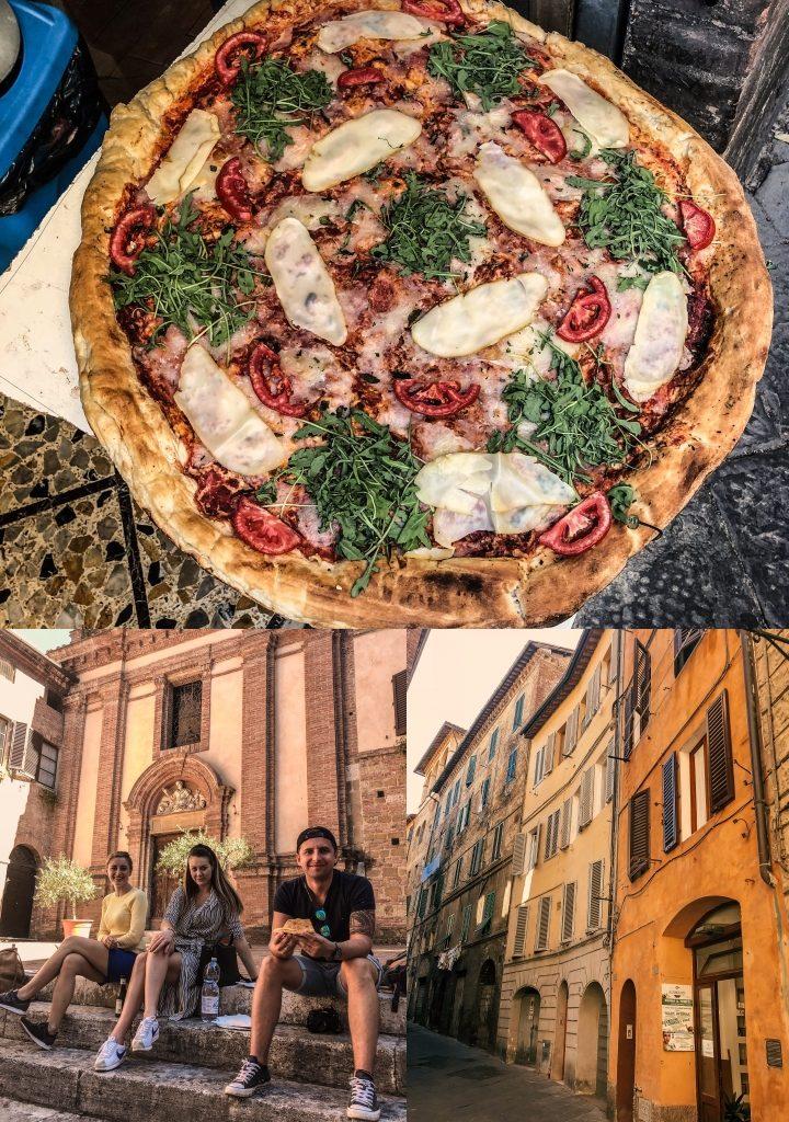 pizzeria La Piccola Ciaccineria