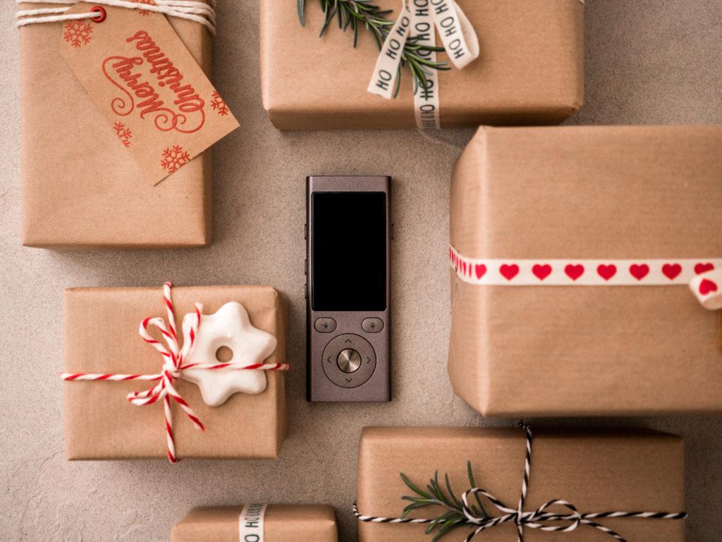 Vasco Mini 2 pomysł na prezent