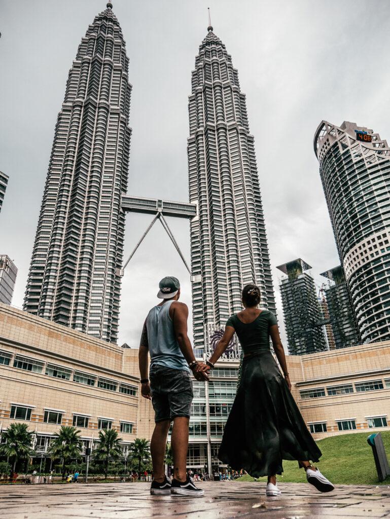 Malezja Kuala Lumpur