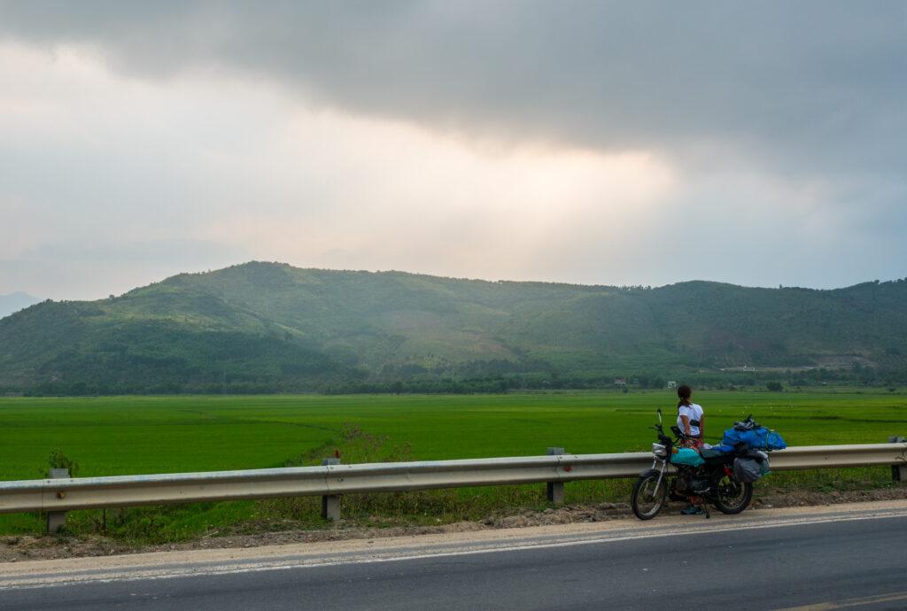 Wietnam motorem