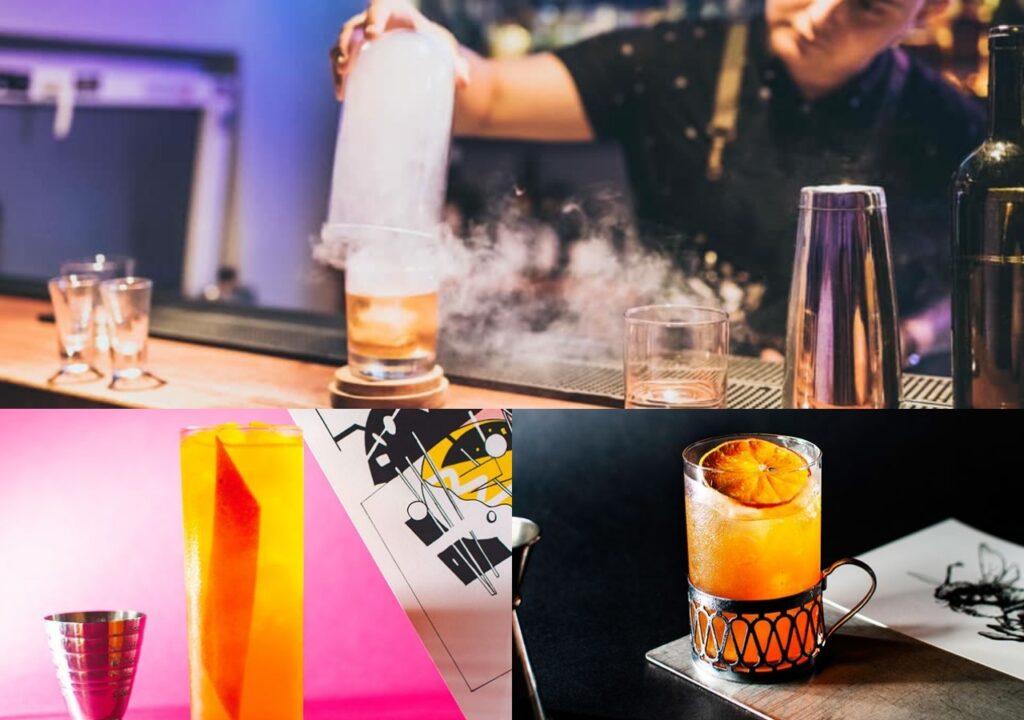 bar w Krakowie