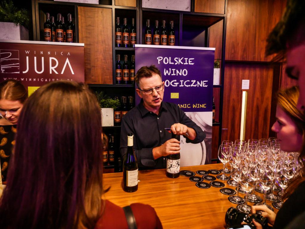 polskie wina ekologiczne
