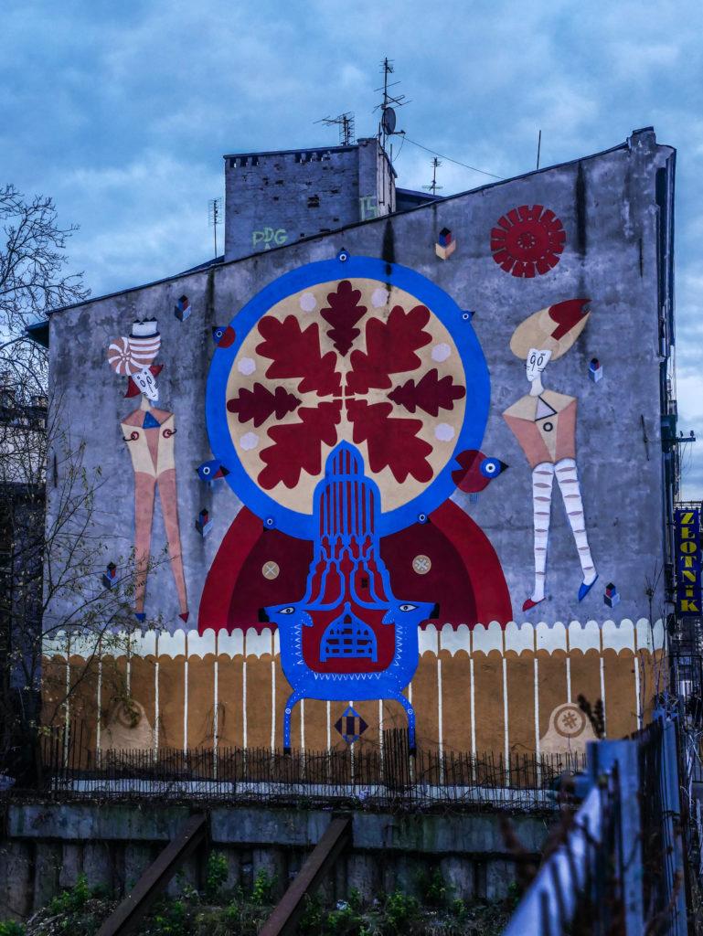 ulica Lwowska, co zobaczyć w Krakowie