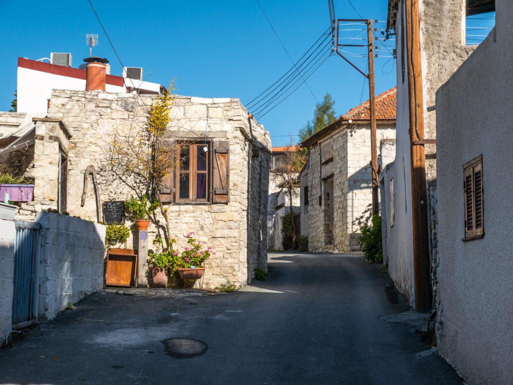 Lania Cypr
