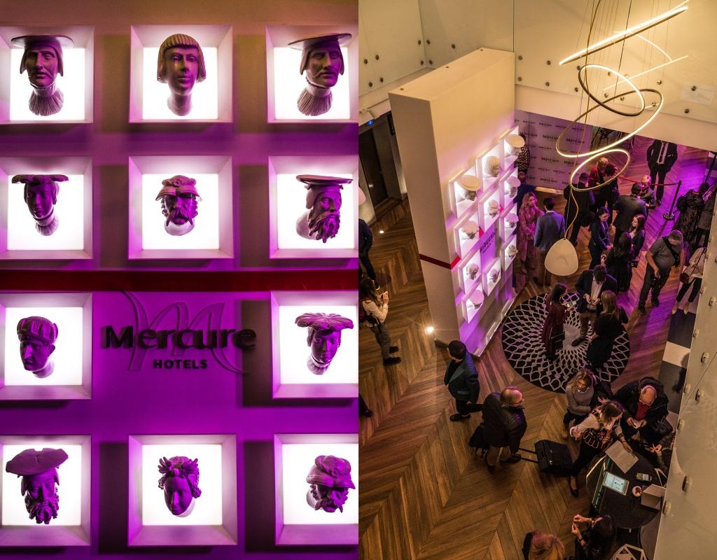 Mercure Kraków