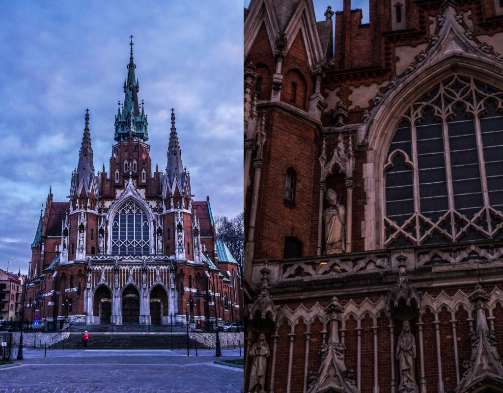 co zobaczyć w Krakowie