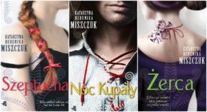 ulubione powieści
