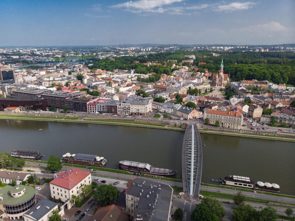 Kraków - Podgórze
