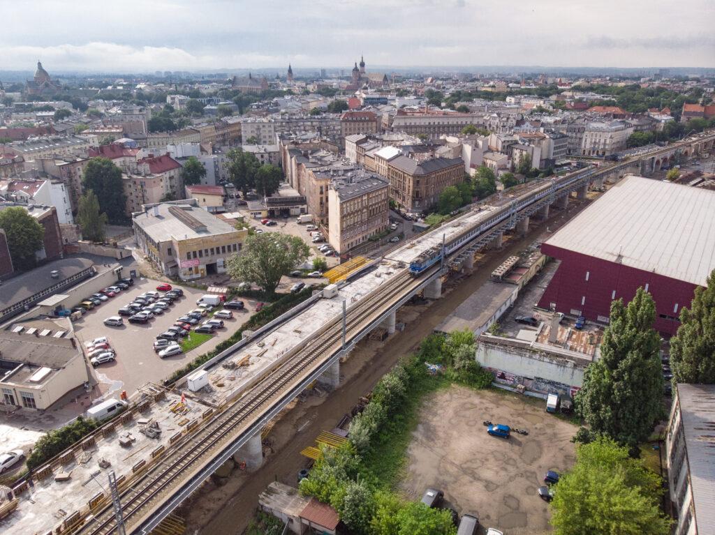 Kraków - Rudzice