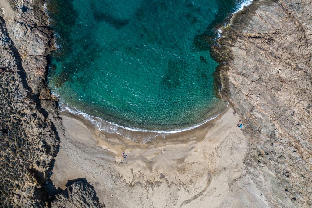 Merchia Beach Mykonos