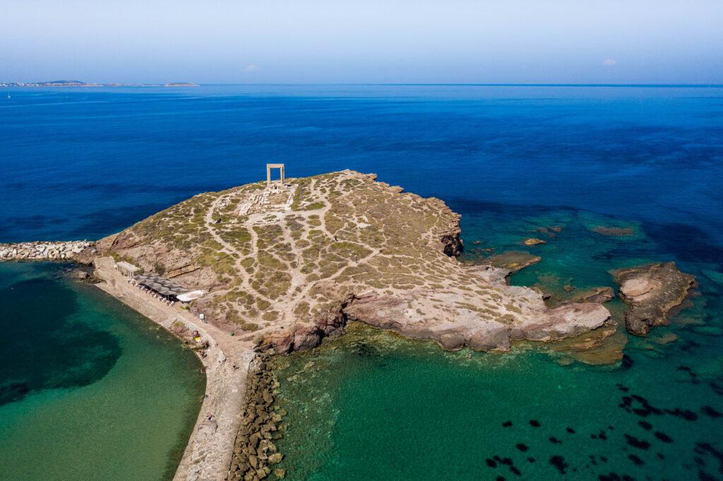 Naxos Palatia