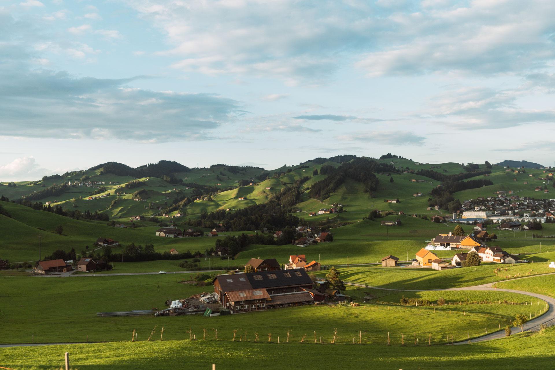 okolice Alpstein