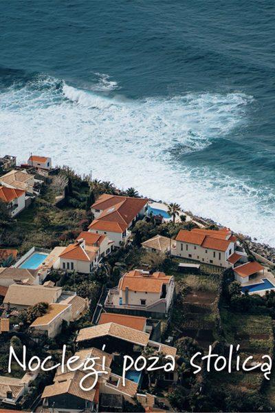 noclegi poza Funchal