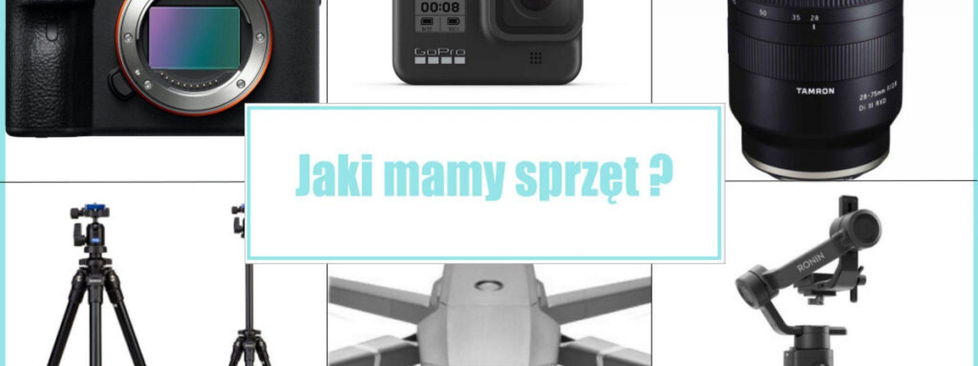 Jaki mamy aparat